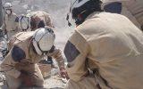گزارشی درباره نقش کلاه سفیدها در قاچاق اعضای بدن شهروندان سوری