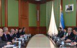 ازبکستان اجازه احداث پایگاه نظامی را به آمریکا نمی دهد