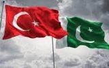 پاکستان و ترکیه ۱۳ تفاهمنامه همکاری امضا کردند