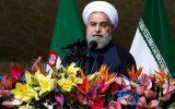 روحانی: در کنار دولت و ملت سوریه خواهیم ایستاد