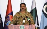 ارتش پاکستان: هیچ گروه تروریستی در پاکستان حضور رسمی ندارد