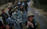 ارتش رژیم صهیونیستی در مرز لبنان به حالت آماده باش درآمد
