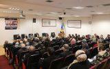 بررسی دستاوردهای علمی چهل ساله انقلاب اسلامی در سارایوو