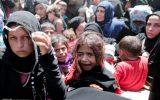 """قانون جدید آمریکا برای """"گرسنه نگه داشتن"""" مردم سوریه"""