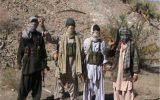 مجازات پاکستان در انتظار عناصر داعش