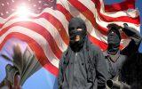 انتقال نیروهای داعش در سوریه توسط نیروهای آمریکایی