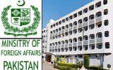 ابراز همدردی دولت پاکستان با سیل زدگان در ایران