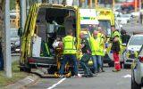 انفجار خط لوله گاز در تگزاس دستکم ۱۰ مجروح بر جا گذاشت