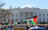 کرانه باختری  از حمله صهیونیستها برای تصاحب یک منزل تاریخی تا مجروح شدن دهها فلسطینی
