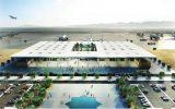 بزرگترین فرودگاه پاکستان در بندر گوادر احداث شد