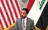 امضای ۱۰۰ نماینده پارلمان عراق برای برکناری الحلبوسی