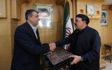 وزیر امنیت غذایی پاکستان: آمریکا باید تحریم های ایران را لغو کند