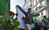 مخالفت الجزایری ها با برگزاری انتخابات ریاست جمهوری