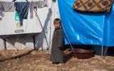 شبهنظامیان کُرد سوری ۳۰ کودک داعشی را تحویل روسیه دارند