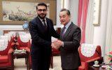 """چین: نقش """"سازنده ای"""" در کاهش تنش ها بین پاکستان و هند داشتهایم"""