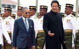 عمران خان: علیرغم فشارهای خارجی در اجلاس آتی کنفرانس اسلامی مالزی شرکت میکنم