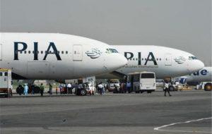 اسلام آباد صحت مدارک ۹۵ درصد از خلبانان پاکستانی شاغل در ۷ کشور جهان را تایید کرد