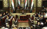 دمشق اعزام نیروهای ناتو به مرز روسیه را محکوم کرد