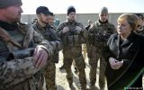 آلمان نظامیانش را از قندوز افغانستان خارج میکند