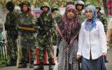 """آمریکا، چین را به """"نسل کشی"""" اویغورها متهم کرد/ پکن رد کرد"""