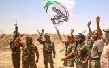 شهادت ۳ رزمنده الحشد الشعبی و جراحت ۷ نفر دیگر در عملیات پاکسازی مناطق نزدیک مرز با ایران