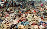 واکنش سازمان ملل به حمله به بازاری در صعده یمن