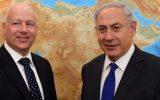 نتانیاهو: محمود عباس دشمن من نیست