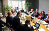تهران و استکهلم بر ضرورت تقویت همکاریهای تجاری با استفاده از ساز و کارها تاکید کردند