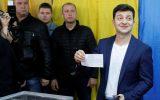 در پی استیضاح؛ سناتورهای آمریکایی فردا به اوکراین میروند