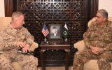 پاکستان از خروج نظامی آمریکا از افغانستان استقبال کرد
