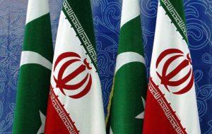 رئیس مجلس سنای پاکستان از مواضع ایران درباره کشمیر قدردانی کرد