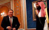 فشار آمریکا به عربستان برای گشودن حریم هوایی به روی قطر