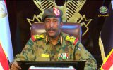 وزیر خارجه سودان ادعای عادی سازی روابط با رژیم صهیونیستی را رد کرد