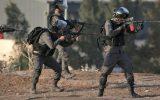 نظامیان صهیونیستی یک جوان فلسطینی را در جوار مسجد الاقصی به رگبار بستند