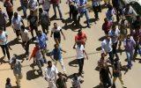 رئیس شورای حاکمیتی سودان سوگند یاد کرد
