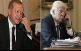 ترامپ تعرفه های واردات فولاد از ترکیه را کاهش می دهد