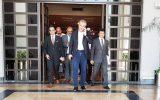 مذاکره پاکستان با شرکای روسی و چینی خود برای حل بحران ایران و آمریکا