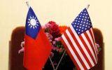 تفاهم پنجساله آمریکا و تایوان در حوزههای سلامت، فناوری و امنیت به امضا رسید