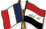 تماس تلفنی برهم صالح و ماکرون با محوریت همبستگی جهانی مقابل افراطگرایی