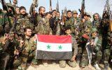 تسلط ارتش سوریه بر خانشیخون و حومه شمالی حماة/ تامین امنیت حومه جنوبی ادلب ادامه دارد