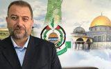 حماس: پیوستن رژیم صهیونیستی به سنتکام، ثمره پروژه عادیسازی روابط است