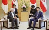 توصیه ایران به ژاپن؛ در ائتلاف دریایی آمریکا در تنگه هرمز شرکت نکنید