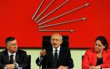 رقیب اصلی اردوغان حزب تشکیل میدهد