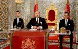 نتانیاهو در تقلا برای بهرهبرداری سیاسی از سفر پادشاه مراکش به اراضی اشغالی
