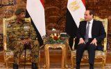 مصر از پیوستن امارات به مجمع گاز شرق مدیترانه حمایت کرد