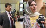 اسلام آباد خواهان همکاری کشور های اسلامی برای دفع فشار آمریکا بر ایران است