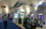 حضور شرکت های ایرانی در نمایشگاه بازسازی سوریه با استقبال مواجه شده است