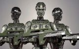 پروژه روس ها برای اعزام نخستین ربات انسان نما به فضا به مشکل خورد