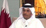 وزیرخارجه سعودی: امیدواریم بحران قطر بزودی حل و فصل شود