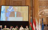 دبیرکل سازمان همکاری اسلامی: آزادی بیان به معنای اهانت به ادیان نیست